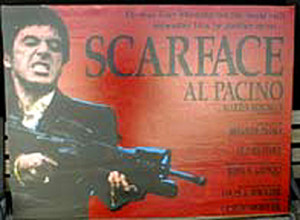 Scarface Red Big